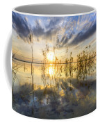 Sparkley Waters Coffee Mug