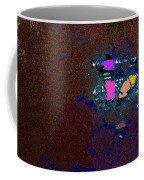 Sparkling Sunrise Coffee Mug