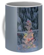 Sparkly Tree Coffee Mug