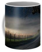 Sparks Lane Sunrise Lr3 Edition Coffee Mug