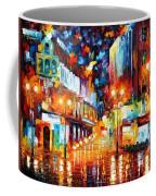 Sparks Of Freedom Coffee Mug