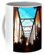 Sparksville Bridge Coffee Mug