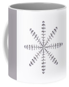 Sparrowhawk 3 Coffee Mug