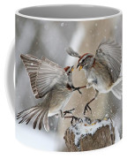 Sparrows Coffee Mug
