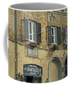 Spartaco Coffee Mug