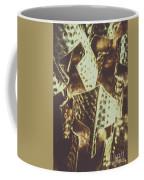 Spartan 300 Coffee Mug