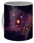 Spatial Rift Coffee Mug