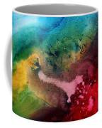 Speak To Me By Madart Coffee Mug