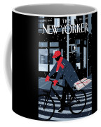 Special Delivery Coffee Mug