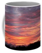 Spectacular Sky Coffee Mug