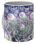 Spectral Universe Coffee Mug