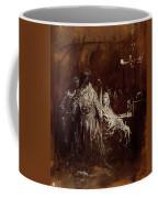Spectrum Appearance Of Banquo Coffee Mug