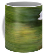 Speed In Flight Coffee Mug