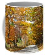 Speed Limit 25 Mph Coffee Mug