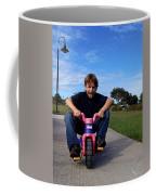 Speed Racer Coffee Mug