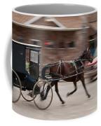 Speeding 3271 Coffee Mug