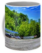 Speedway Diner Coffee Mug
