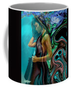 Spell Of A Woman Coffee Mug