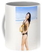 Spellbound Beach Beauty Coffee Mug