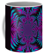 Spellbound - Abstract Art Coffee Mug