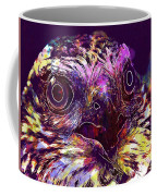 Sperber Raptor Plumage Bird Of Prey  Coffee Mug