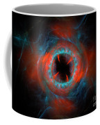 Sphere Of Contradiction Coffee Mug