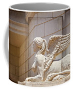 Sphinx Beauty Coffee Mug
