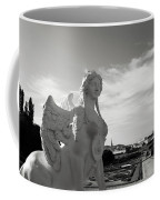 Sphinx- By Linda Woods Coffee Mug