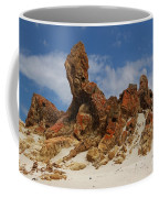 Sphinx Of South Australia Coffee Mug
