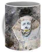Sphinx - Rock Sculpture Coffee Mug