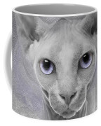 Sphynx No 19 Coffee Mug
