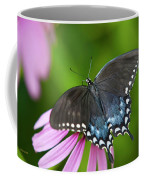 Spice Of Life Butterfly Coffee Mug