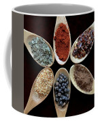 Spice Round Coffee Mug