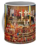 Spice Stall Coffee Mug