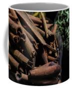 Spice Up2 Coffee Mug