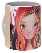 Spider Fairy Coffee Mug