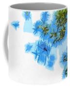 Spider Or Plants Coffee Mug