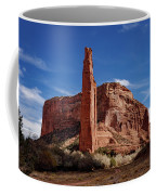 Spider Rock Coffee Mug