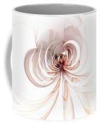 Spiderlily Coffee Mug
