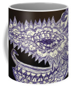 Spike Dragon Coffee Mug