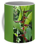 Spike Tree Coffee Mug