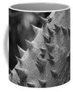Spikey Thorny Tree Coffee Mug
