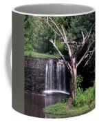 Spill Over Coffee Mug