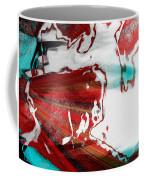 Spilled Milky Way Coffee Mug
