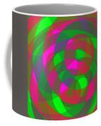 Spin 2 Coffee Mug