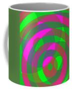 Spin 3 Coffee Mug