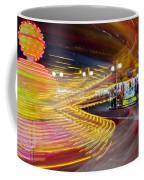 Spin Until Dizzy Coffee Mug