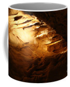 Spindles II - Cave Coffee Mug