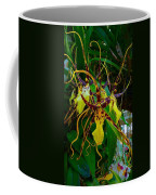 Spindly Orchid Coffee Mug