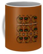 Spinners Coffee Mug